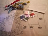 Permanent Link to Diseño de mantelerías