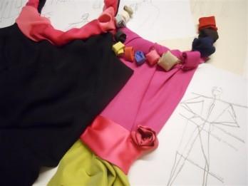 Attrezzos para vestidos