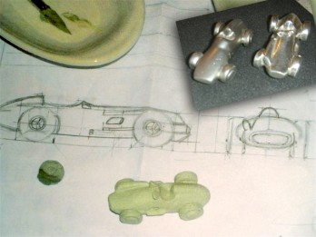 Iniciación a la escultura